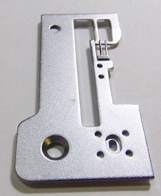 Needle Plate Brother Serger - See Long Description