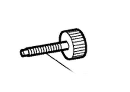 Screw Brother CS8150 NV4000D NV500D Needle Clamp