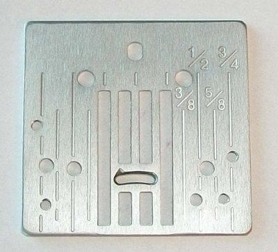 Needle Plate A Bro LX2500 XM3700