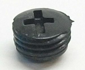 CARBON BRUSH CAP Japanese Style 1