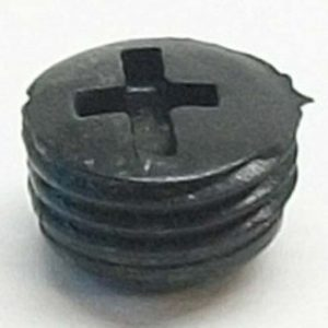 CARBON BRUSH CAP Japanese Style