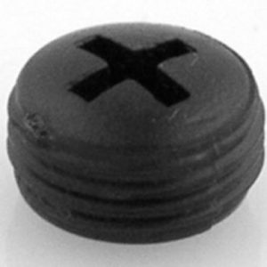 CARBON BRUSH CAP for 270-B NAK35 motor